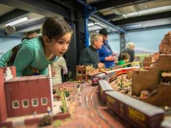 Hamburg: Bevorzugter Einlass ins Miniatur Wunderland