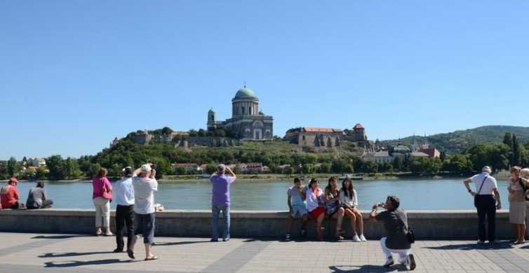 Hungary: Full-Day Private Danube Bend Tour