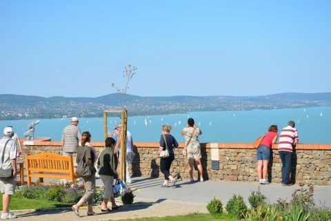 Budapeste: Lago Balaton e Herend Full-Day Tour Privado