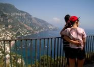 Pompeji und Amalfiküste: Privater Tagesausflug