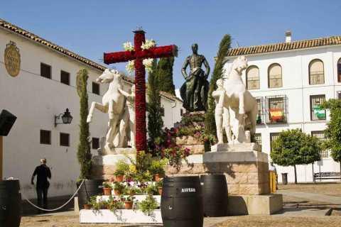 Cordoba: May Crosses 2-Hour Tapas Tour