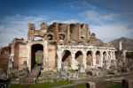 Amphitheater of Ancient Capua: 2-Hour Private Guided Tour
