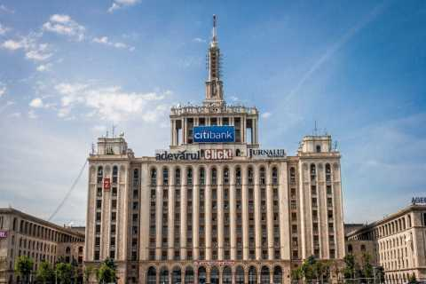"""Bucarest: tour sugli """"ultimi giorni del Comunismo"""""""
