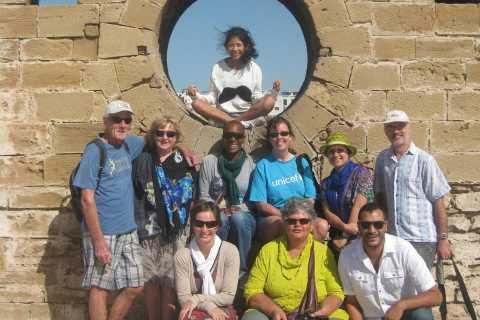 Descubrir Essaouira 3 horas Visita guiada con degustación