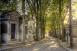 The Père Lachaise Cemetery: Guided 2-Hour Small-Group Tour