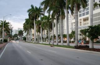 Ab Orlando: Tagestour nach Miami