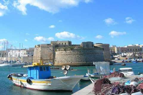 Gallipoli: 2 horas Visita guiada a pie