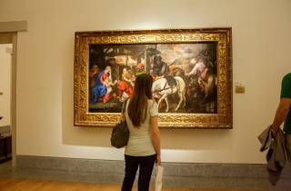 Mailand: Pinacoteca Ambrosiana & Da Vincis Codex Atlanticus