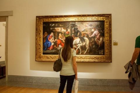Mailand: Pinacoteca ...