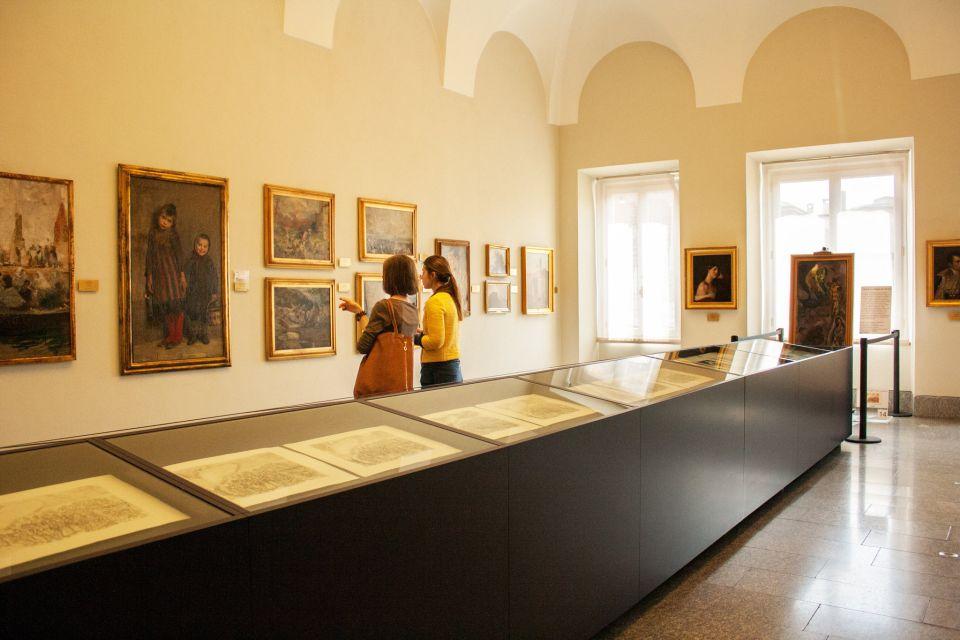 museum Milaan