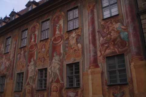 Bamberg: Private Braugastättentour und Rundgang