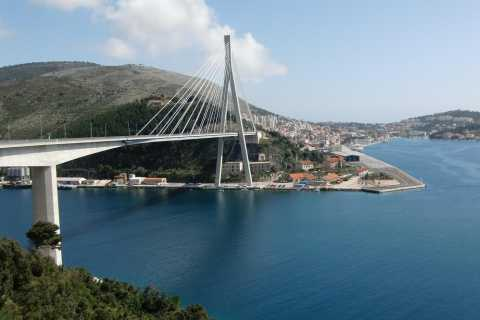 Dubrovnik: 2-Hour Panoramic Tour
