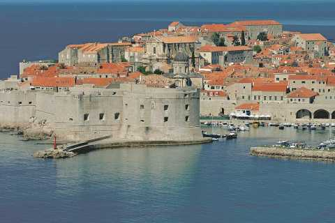 Dubrovnik: Private Guided Tour