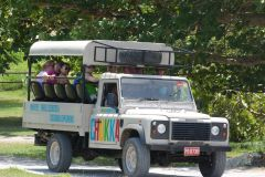 4x4 Off Road Safari a partir de Montego Bay e Negril