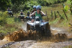 Chukka ATV Safari: Montego Bay e Negril