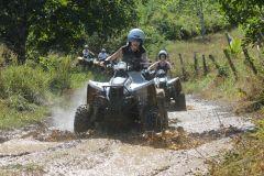 Chukka ATV Safari de Ocho Rios, Jamaica