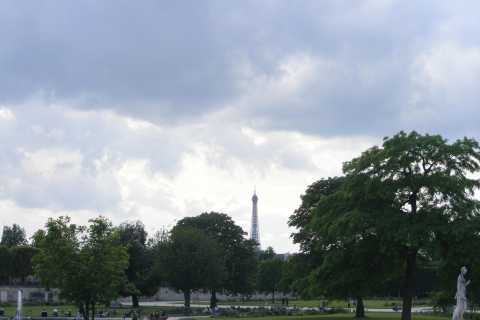 Neoclassical Paris 2-Hour Private Walking Tour