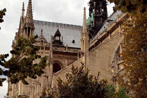 Paris Jewish History 2-Hour Private Guided Walking Tour