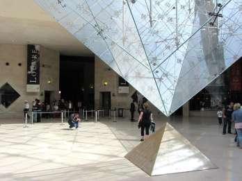 Louvre: Führung ohne Anstehen