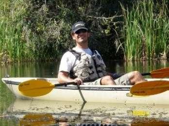 Everglades Nationalpark Mangroventunnel Kayak Öko-Tour