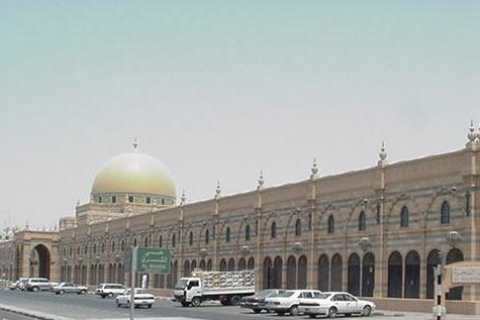 The Pearl Of The Gulf - Half Day Sharjah City Tour
