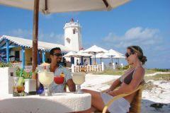 Tour Parque Garrafón (Isla Mujeres) saindo de Cancún