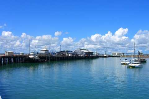 Darwin Half-Day City Sightseeing Tour