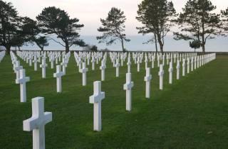 Ab Paris: Tagestour zu den Schauplätzen des D-Day