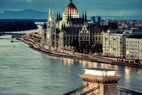 Budapeste: excursão particular para grupos pequenos em destaque em meio dia