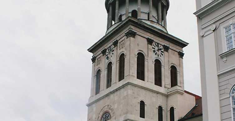 Tour di un giorno a Győr, Lébény e Pannonhalma da Budapest
