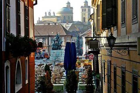 Budapest: tour storico a Eger e Egerszalók con Spa
