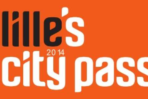 Lille's City Pass: 24 or 48 Hours