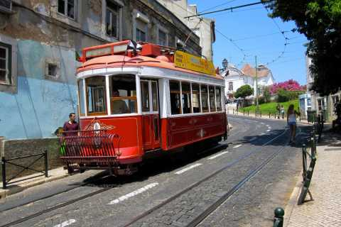 Lisbon Half-Day or Full-Day Small-Group Guided Tour