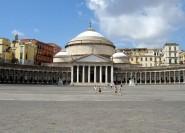 Neapel: Rundgang und unterirdische Ruinen