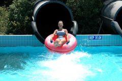 Bodrum: Ingresso Aqualand