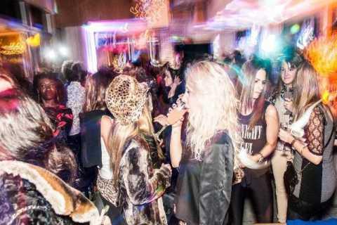 3 horas de fiesta exclusiva por los clubes de Nueva York