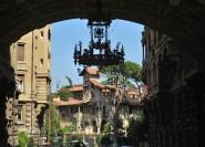 Rom: Halbtagestour zu den versteckten Vierteln (ohne Guide)