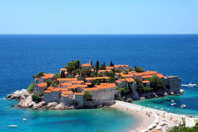 Van Dubrovnik: Private Full-Day Tour naar Montenegro