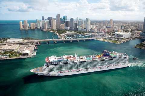 Miami: tour della città con opzione barca e lingua