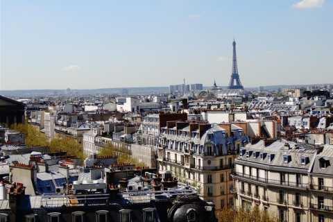Paris: Private Walking Tour em alemão