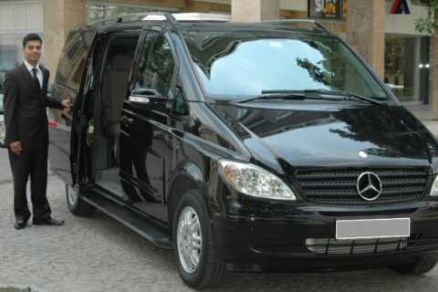 Private Transfer: Sabiha Gokcen Airport to City Hotels