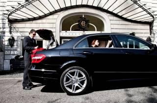 Flughafen Rom: Privater VIP-Transfer
