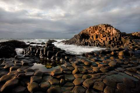 Giant's Causeway Full-Day Guided Tour from Belfast