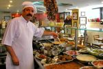Istanbul Food and Culture Tour: Taste of 2 Continents