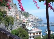 Aus Neapel: Positano, Amalfi & Ravello