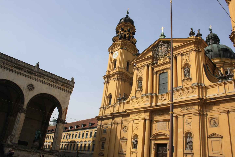 München: Private Stadtführung ganz nach Ihren Wünschen