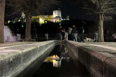 Granada: Mysterious Walking Tour