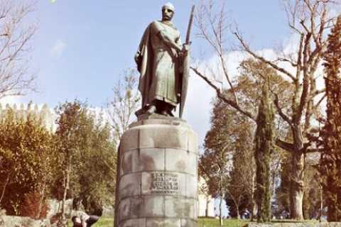 Full-Day Tour to Guimarães and Braga from Porto