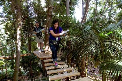 San Diego Zoo Safari Park 1-Day Ticket