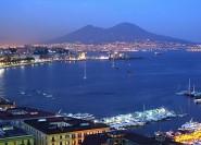 Halbtägige Sightseeing-Tour durch Neapel: Bella Napoli